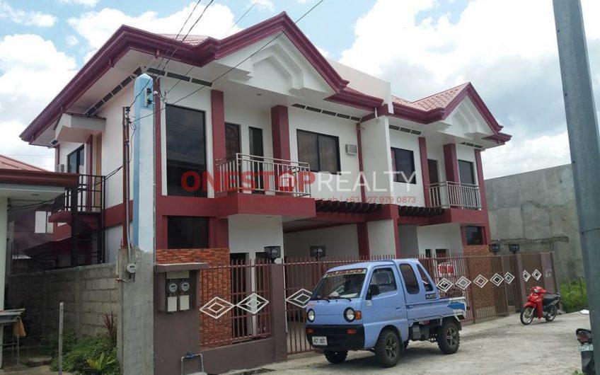 Duplex Apartment for Sale