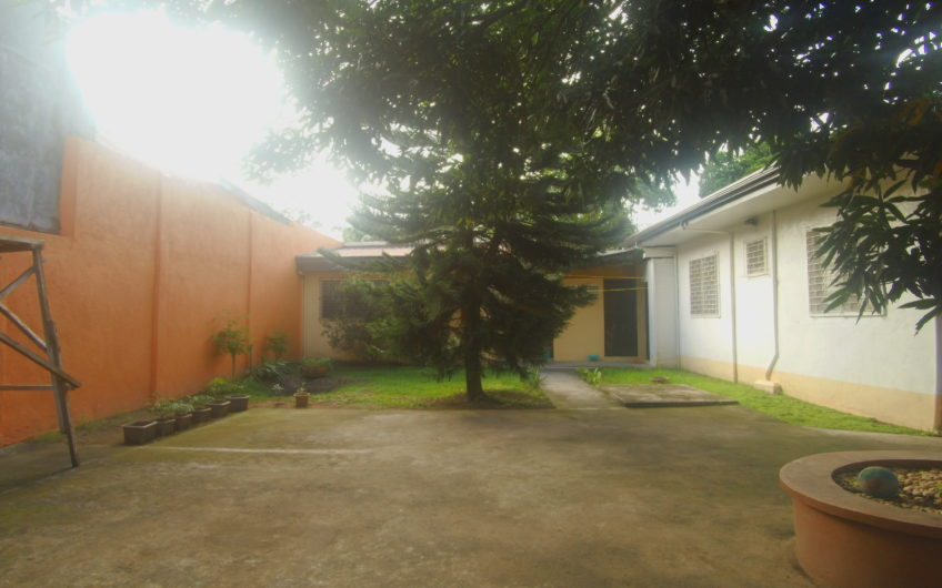 House and Lot for sale in Banilad, Dumaguete City Negros Oriental
