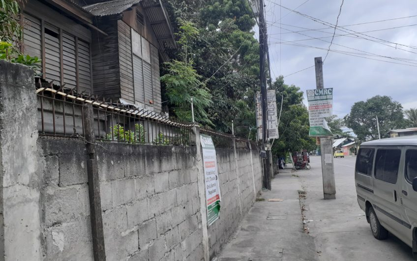 Commercial Lot for sale in Dumaguete City, Negros Oriental