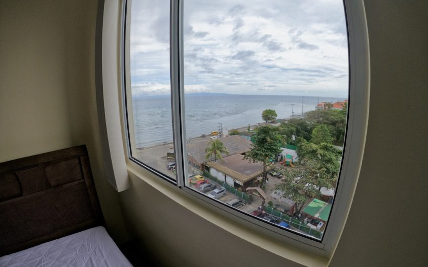 2 BR Condo Unit with Seaview for Rent in Dumaguete