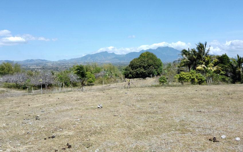 Overlooking Lot for Sale in Zamboanguita, Negros Oriental