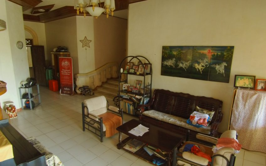 6 Bedroom House and Lot for sale in Sibulan, Negros Oriental Philippines