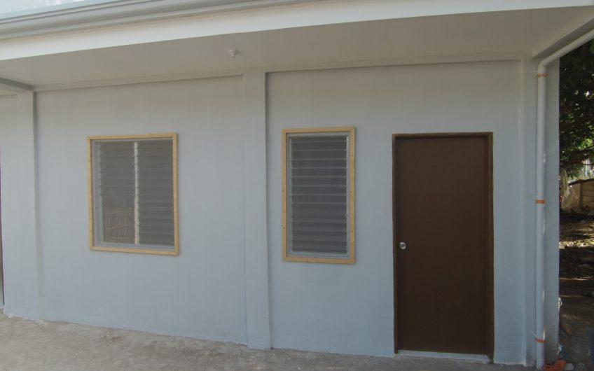 Apartments for Rent in Bajumpandan, Dumaguete City Negros Oriental