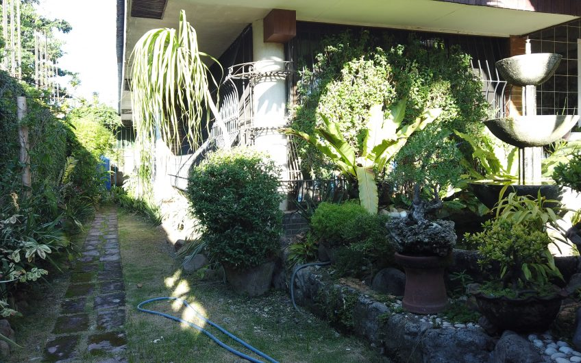 5 Bedroom House and Lot for sale in Dumaguete City, Negros Oriental