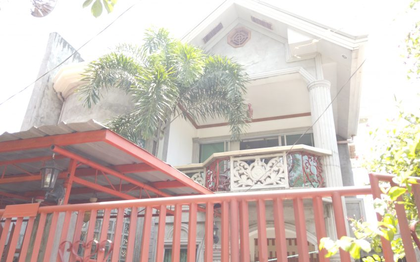 House and Lot for sale in a subdivision area in Dumaguete City, Negros Oriental